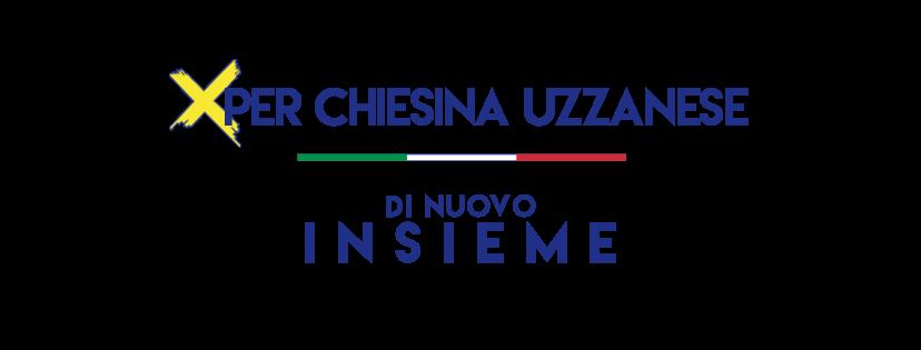 Per Chiesina Uzzanese – Fabio Berti Sindaco